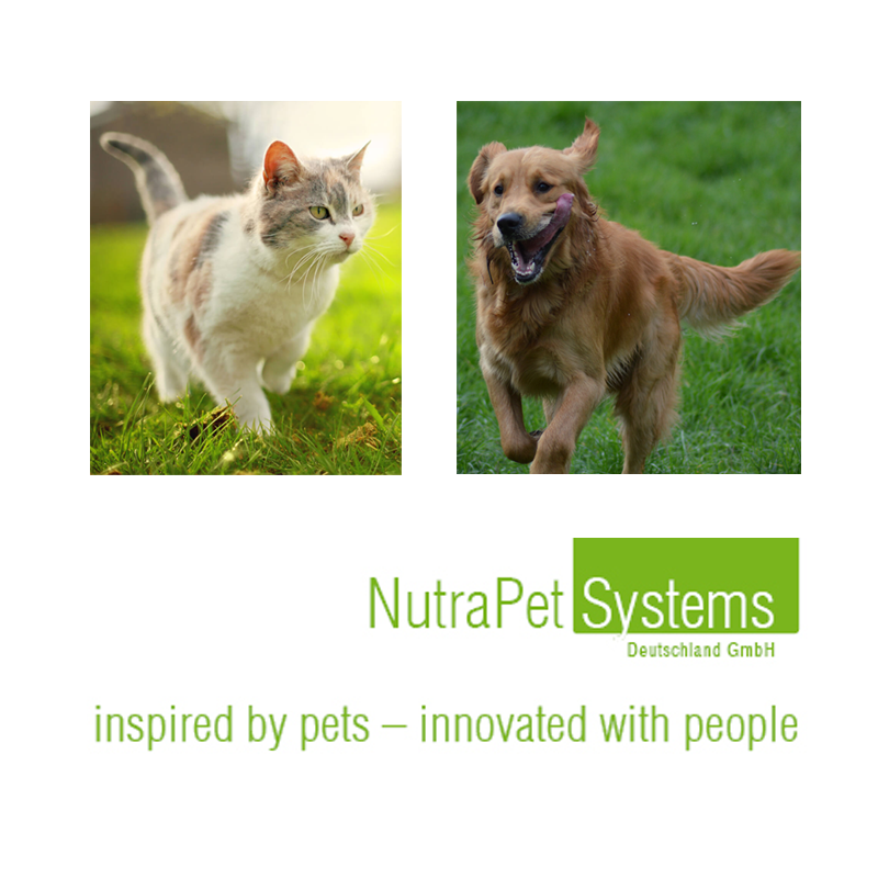 <strong>NutraPet® Systems</strong>